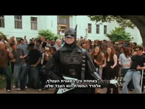 Disaster Movie UNRATED READNFO DVDRip XviD-Larceny HEBSUB BY KANE112 WwW HoRaDoT NeT-1-1