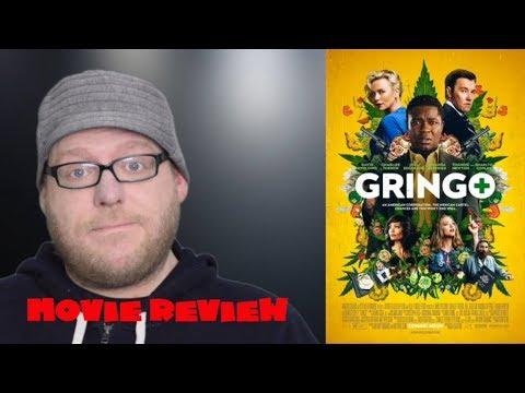 Gringo   Movie Review   David Oyelowo Crime Comedy Movie from Amazon Studios   Spoiler-free