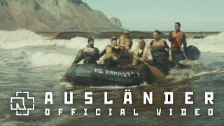 Rammstein   Ausländer (official Video)