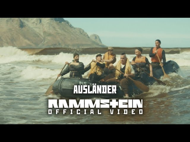 The new Rammstein album: your ultimate track-by-track guide