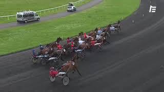 Vidéo de la course PMU PRIX DE MONTSOREAU