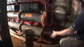 HVAC- | Chiller Maintenence | Multistack