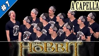 THE HOBBIT A Capella