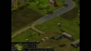 Sudden Strike 2 [RWM] - Herbst - 1vs1 multiplayer game #42 (Observer)