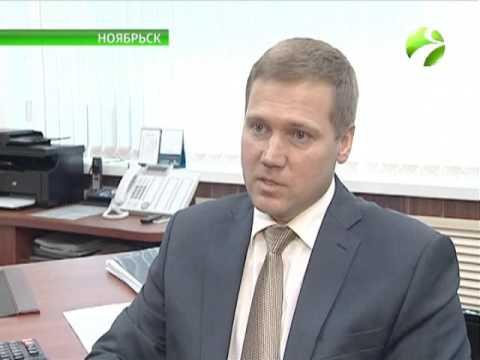 В Ноябрьске теперь можно остлеживать движение автобусов онлайн