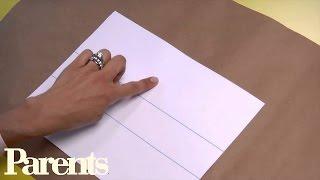 Teaching Handwriting - Writing Lowercase Letters