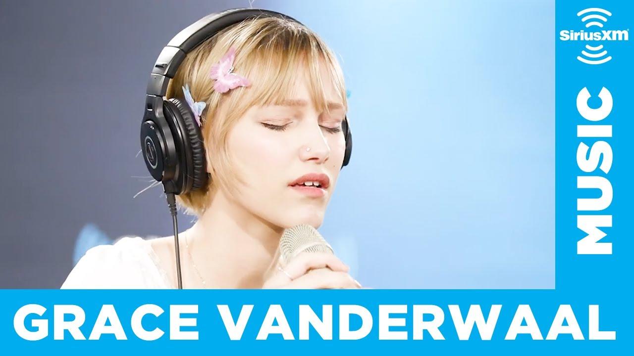 Grace VanderWaal - Saturday (KOTA the Friend Cover) [LIVE @ SiriusXM]