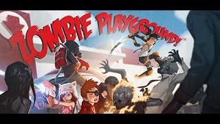 Zombie Playground - Gameplay #1 !