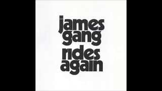 James Gang Rides Again (Full Album) 1970