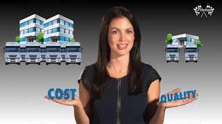 Charlotte Beckett Corporate Presenting Reel