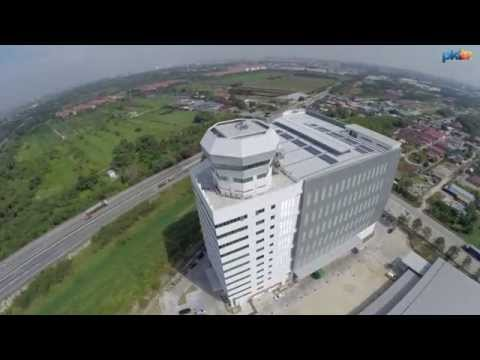 One Logistics Hub | PKT Logistics Group | Beacon of Hope