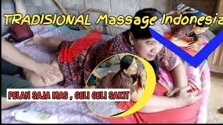 #Tulungagung #pijattante #massage 🔴LIVE HOW to ? MASSAGE WOMAN PART 2 👇