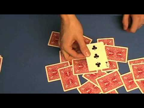 Card Trick Tutorial - 21 Card Trick