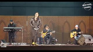 Gambar cover Hyperact - Mengejar Rindu (USIM) Konsert Dua Cinta