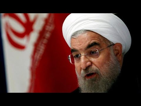 "Iran says could restart nuclear programme ""in hours"" if US ups sanctions"