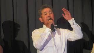 北島三郎の「恩返し」高比良よしのりが歌います。 お聞きください。