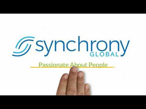 Synchrony Global | Cloud HR + Payroll