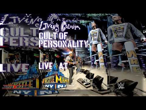 WWE: Cult of Personality (CM Punk) [Live...