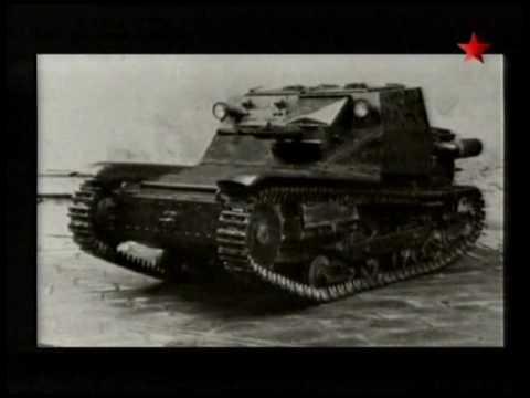 Т 26 Советский лёгкий танк