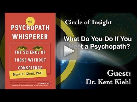 What Do You Do If You Meet a Psychopath?