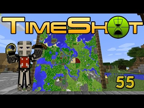 TimeShot SMP - Episode 55 - Witty Title For Hire