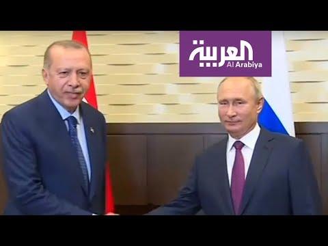 معالم خطة روسيا لضرب إدلب  - نشر قبل 29 دقيقة