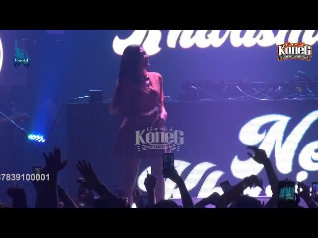 KONEG LIQUID feat NELLA KHARISMA - SAYANG 2 [ LIQUID CAFE Jogja 12th Anniversary]