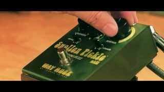Way Huge Swollen Pickle Jumbo Fuzz: A Complete Overview (Instructional Demo)