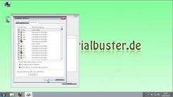 Windows 7 Suche: Begriffe innerhalb von Dateien finden
