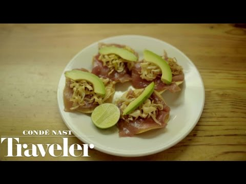 Contramar—Hands Down the Best Seafood in Mexico | Condé Nast Traveler
