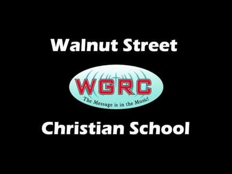 Walnut Street Christian School