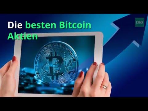 Die Besten Bitcoin Aktien 2017