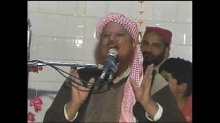 Hafiz Mushtaq Ahmed Sultani In Banga Chak, Chak Jhumra, Faisalabad Part 2/2