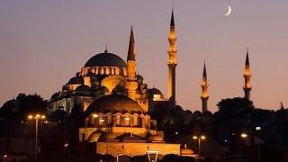 Стамбул - тур выходного дня. Аудиокнига