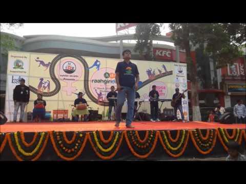 Maa Tume Mamatara Simahina Sagara Odia Song at raahygiriday Bhubaneswar