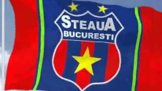 Anthem FC Steaua Bucureşti  - YouTube.flv
