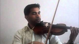 Mohabbatein Violin theme