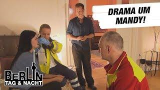 Berlin - Tag & Nacht - Drama um Mandy #1721 - RTL II