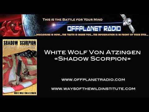 White Wolf von Atzingen on Offplanet Radio