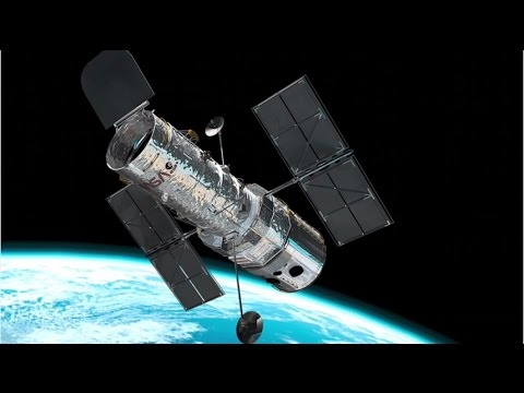 Hubble: Humanitys Quest for Knowledge