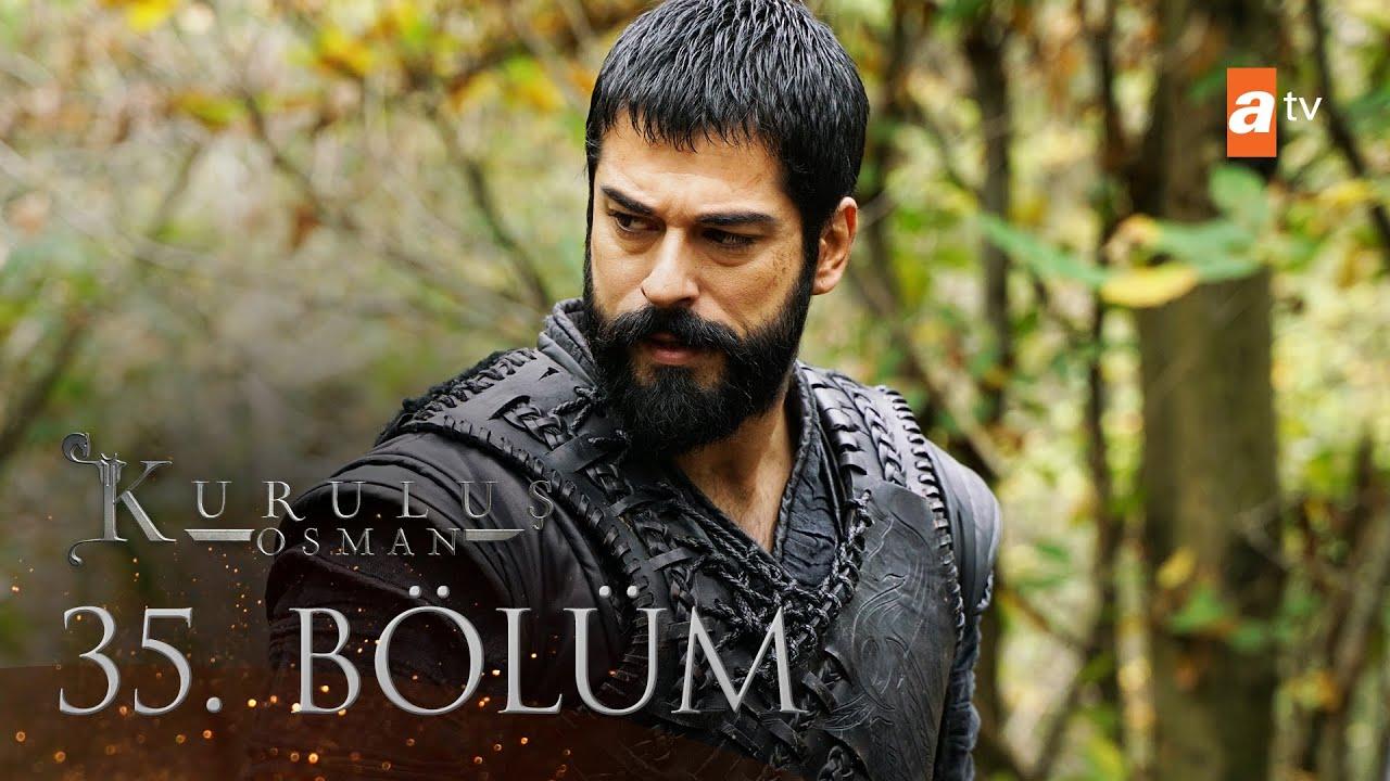 Kuruluş Osman 35. Bölüm - FULL HD