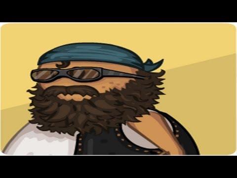 Papa Louie 2 Walkthrough | Unlock Rico [Level 8]