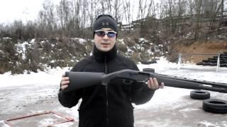 Как определить правильную длину приклада ружья