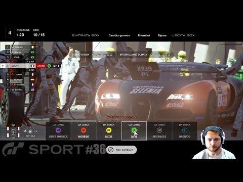 Gran Turismo Sport #36 ita [Diflu]