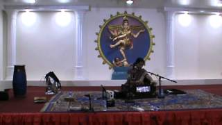 Hindustani Classical Bhajan in Singapore by Smita Hazra