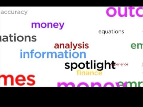 Bloomberg UTV Ident