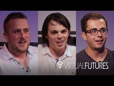 Bot Concepts | Virtual Futures Salon