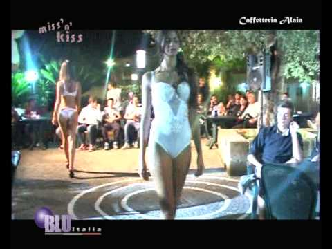 Miss'n'Kiss - Caffetteria Alaia Vitulazio (CE)
