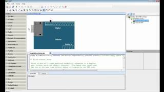 Arduino básico T06AB - Apoyo virtual - Virtual Breadboard