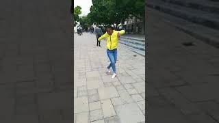 Gambar cover Gqom life #dancing